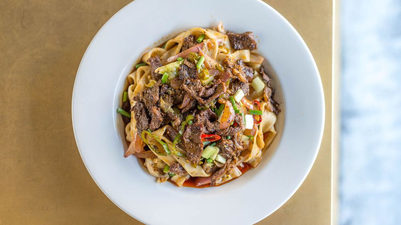 Chinese Noodles: June 2017