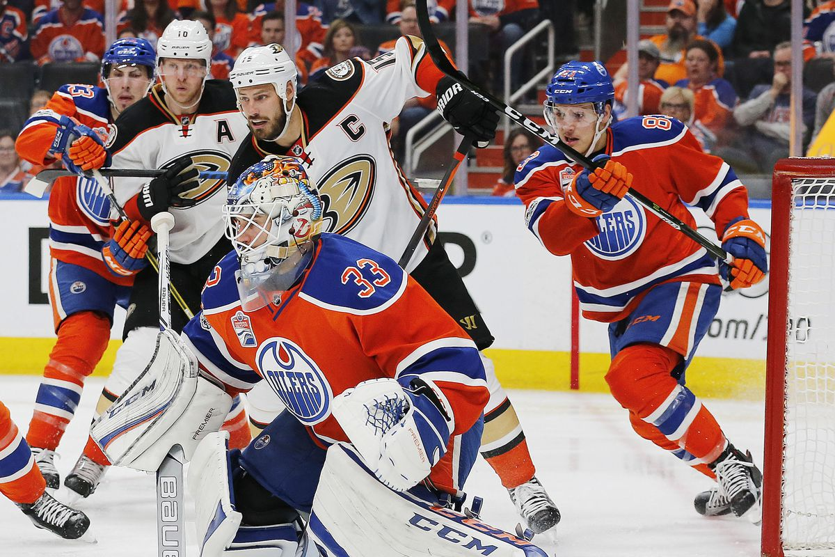 Ducks fight back after missed chances to take Game 5
