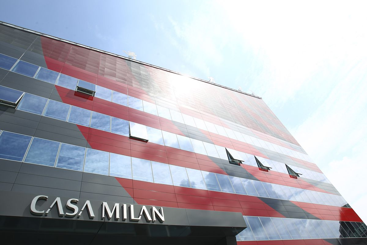 Li set to complete AC Milan takeover
