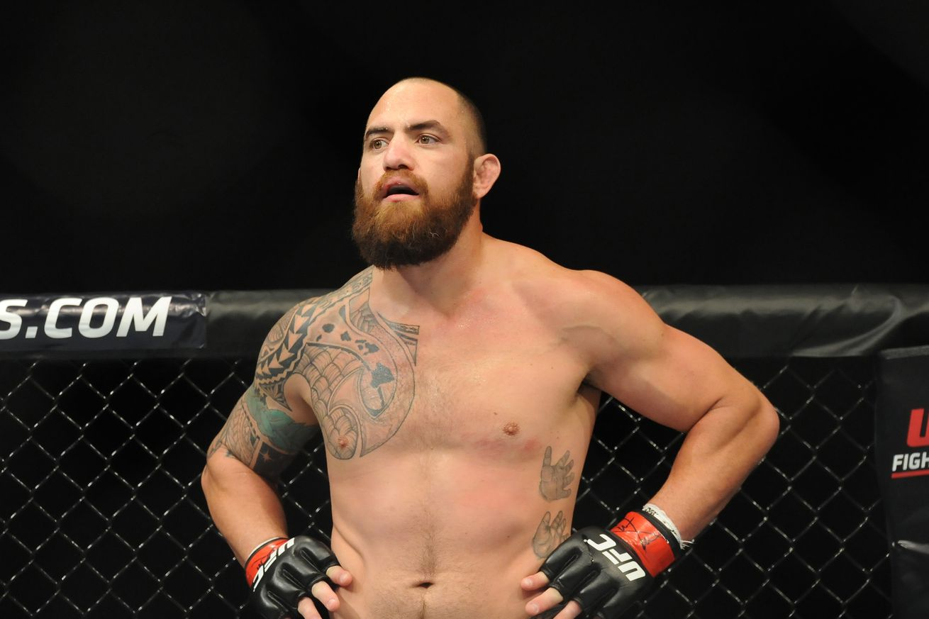 community news, Ben Rothwell: Travis Browne is a 'man whore' who found a 'sugar mama' in Ronda Rousey