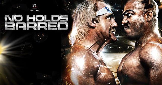 No Holds Barred (1989) - IMDb