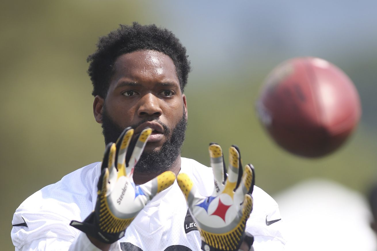 Steelers Injury Report: No players ruled out, and Ladarius Green's availability in the air