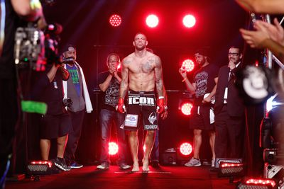 Joe Schilling committing to MMA, planning permanent move to American Top Team