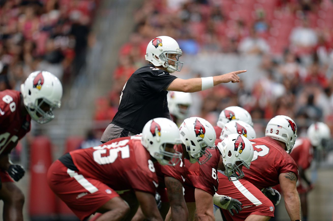 Official Nike Jerseys Cheap - Arizona Cardinals Training Camp Day 3 Observations - Revenge of ...