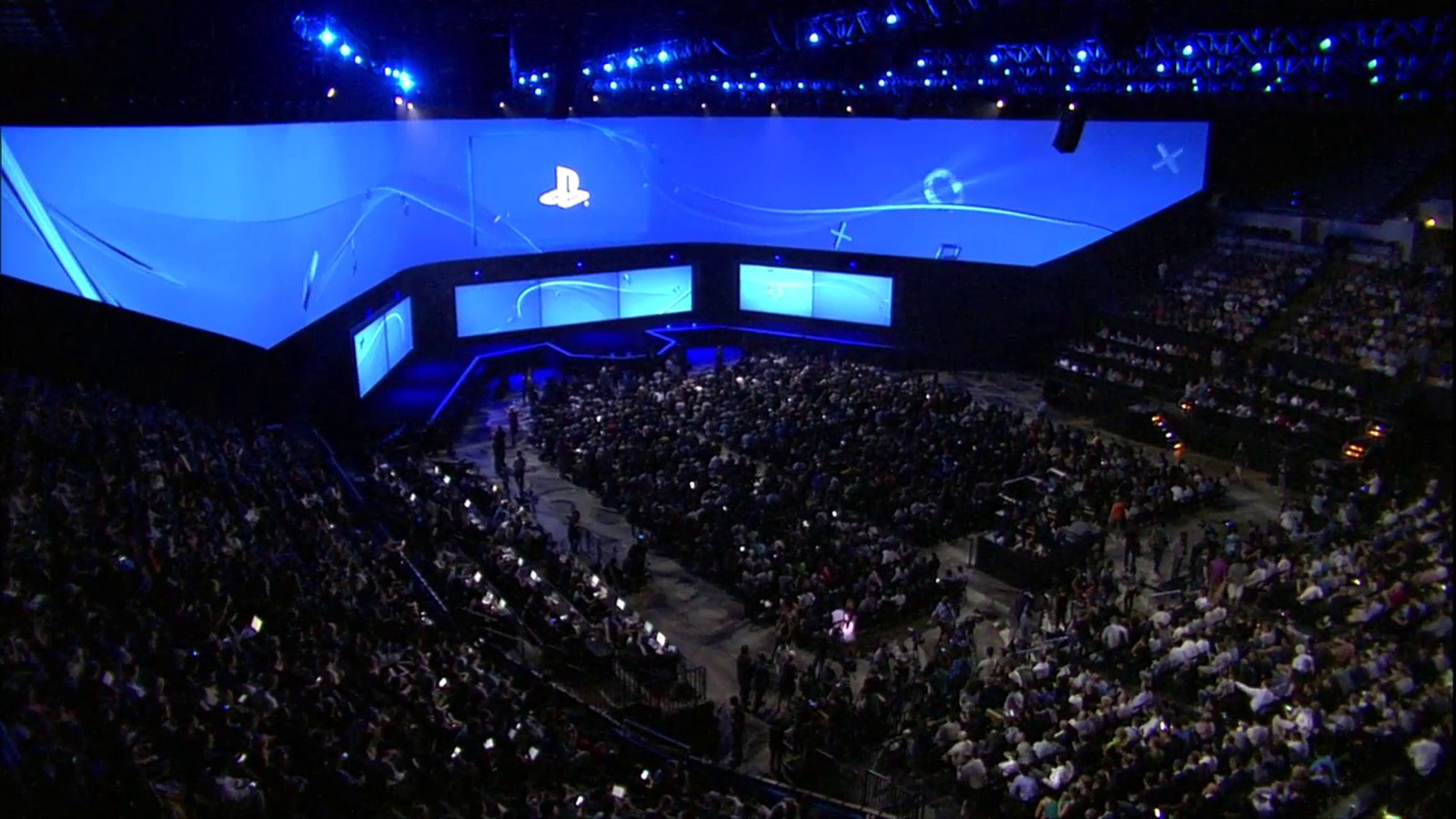 E3 2016 for Sony: How the console king stays on top