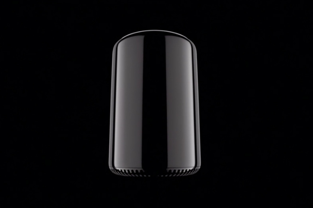 Apple is working on an entirely new Mac Pro. Yes, really