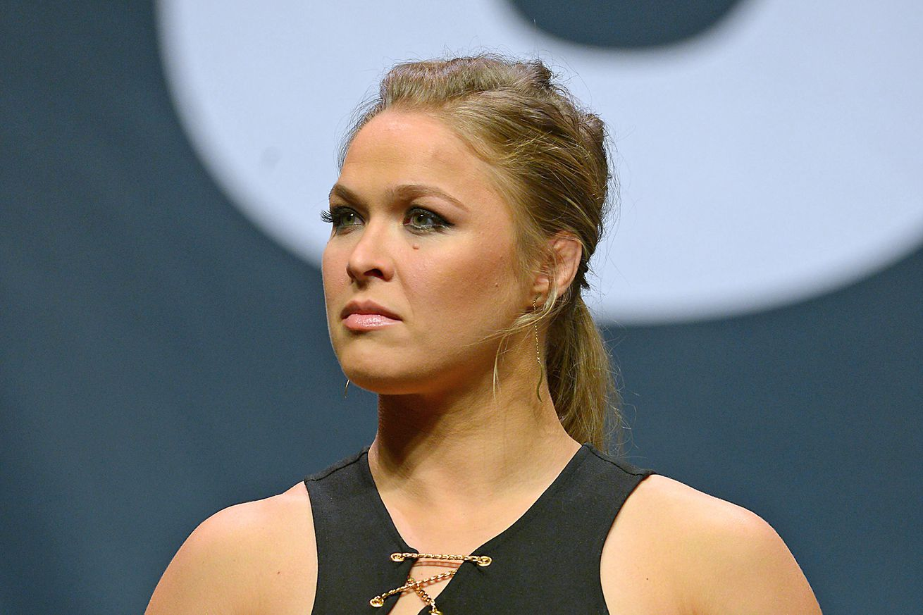 community news, Cris Cyborg praises Ronda Rousey, thinks Rowdy can be UFC champion again
