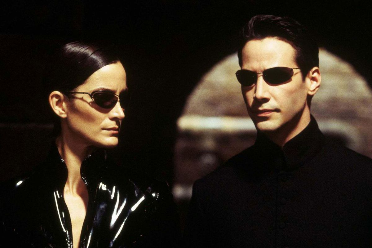 'The Matrix' Is Reportedly Getting A Reboot