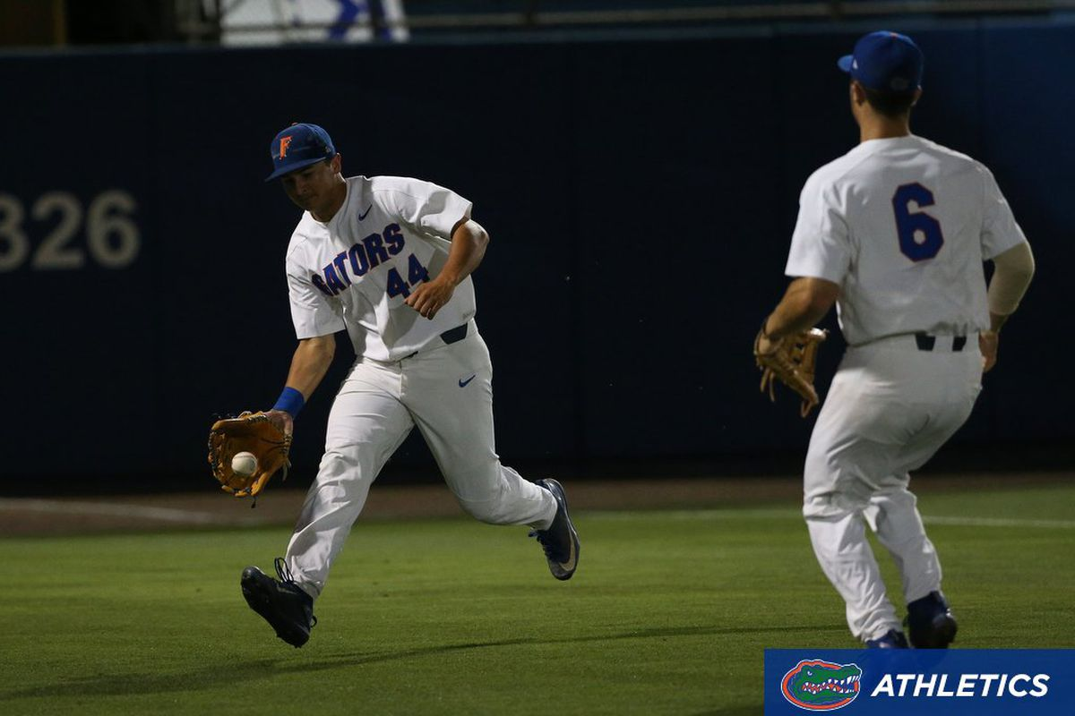 Bat Cats beat down Gators in series opener