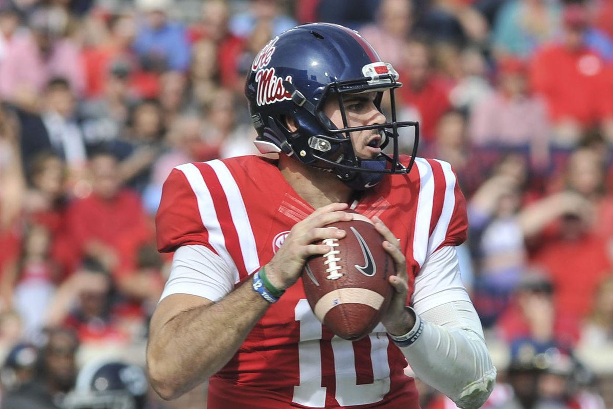 NFL Draft 2017: Chad Kelly highlights