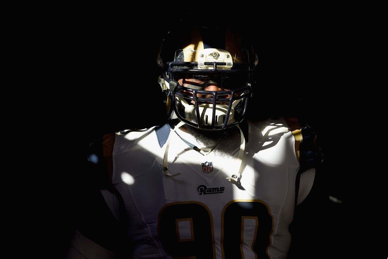 Report: LA Rams, DT Michael Brockers Agree To 3-Yr Extension