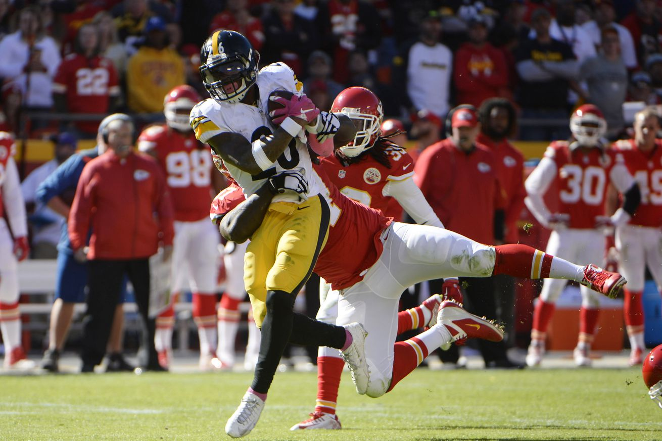 Despite Week 3 loss, the Steelers are early favorites in Week 4 vs. the Kansas City Chiefs