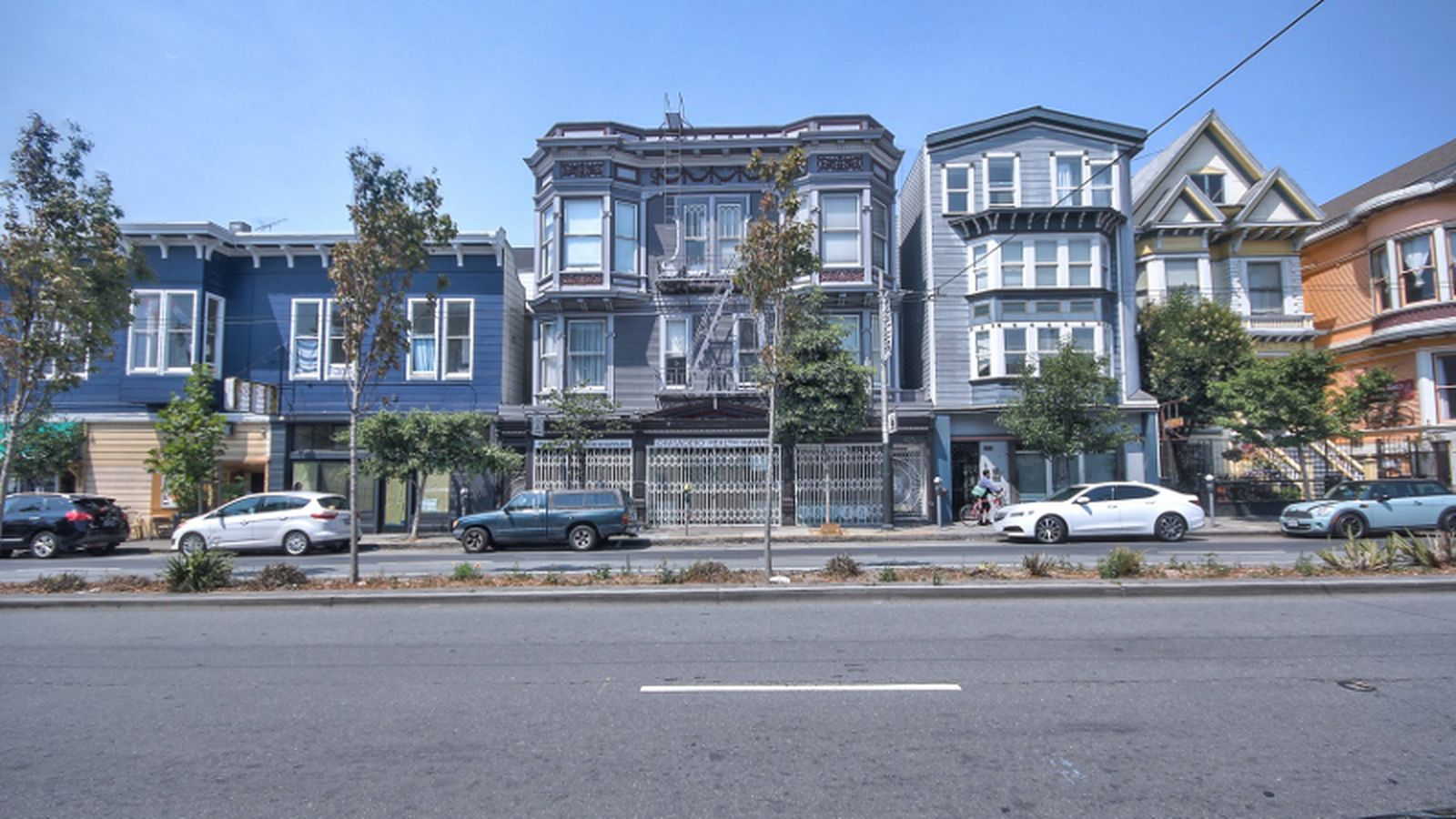 Rent Apartment In San Francisco For A Week