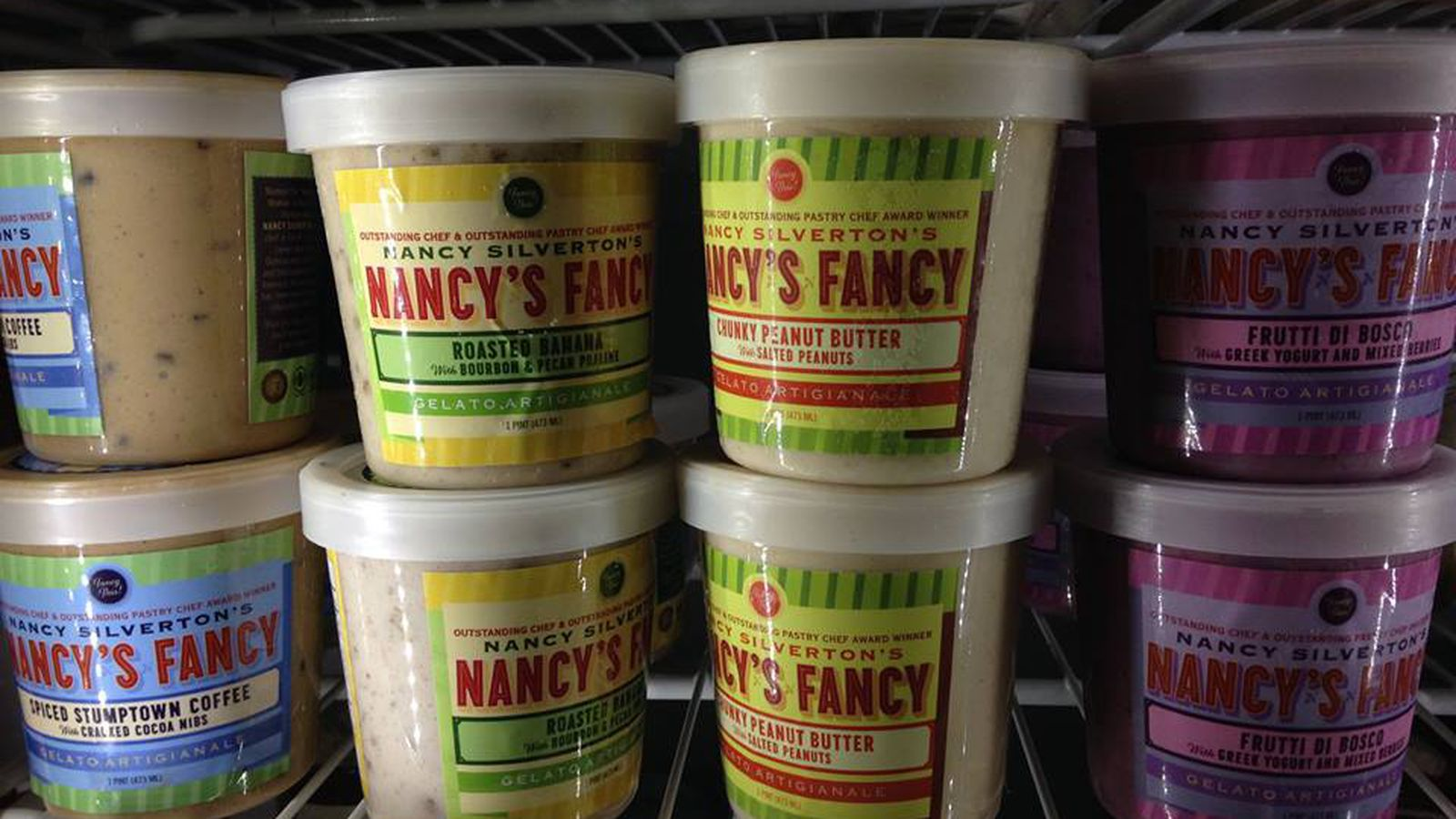 Is No Ice Cream Safe? Nancy Silverton's Gelato Recalled Due to ...
