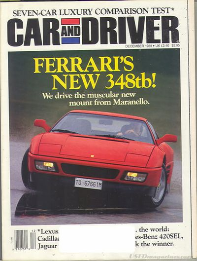 See the world 39 s magazine covers from the day 39 the simpsons for Motor trend channel on directv