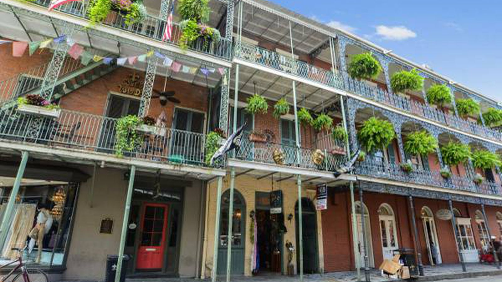 New Orleans Rent Comparison What 2 000 Gets You Curbed