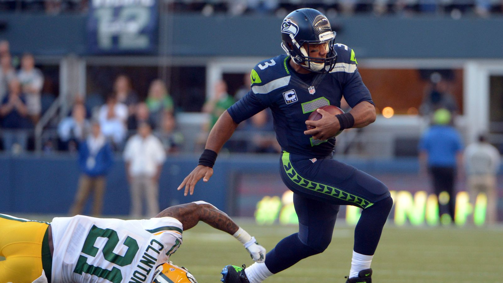 nfc games today seahawks live online