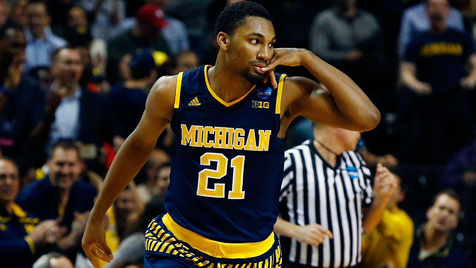 Three Key Storylines for Michigan Basketball in 201617Michigan Basketball