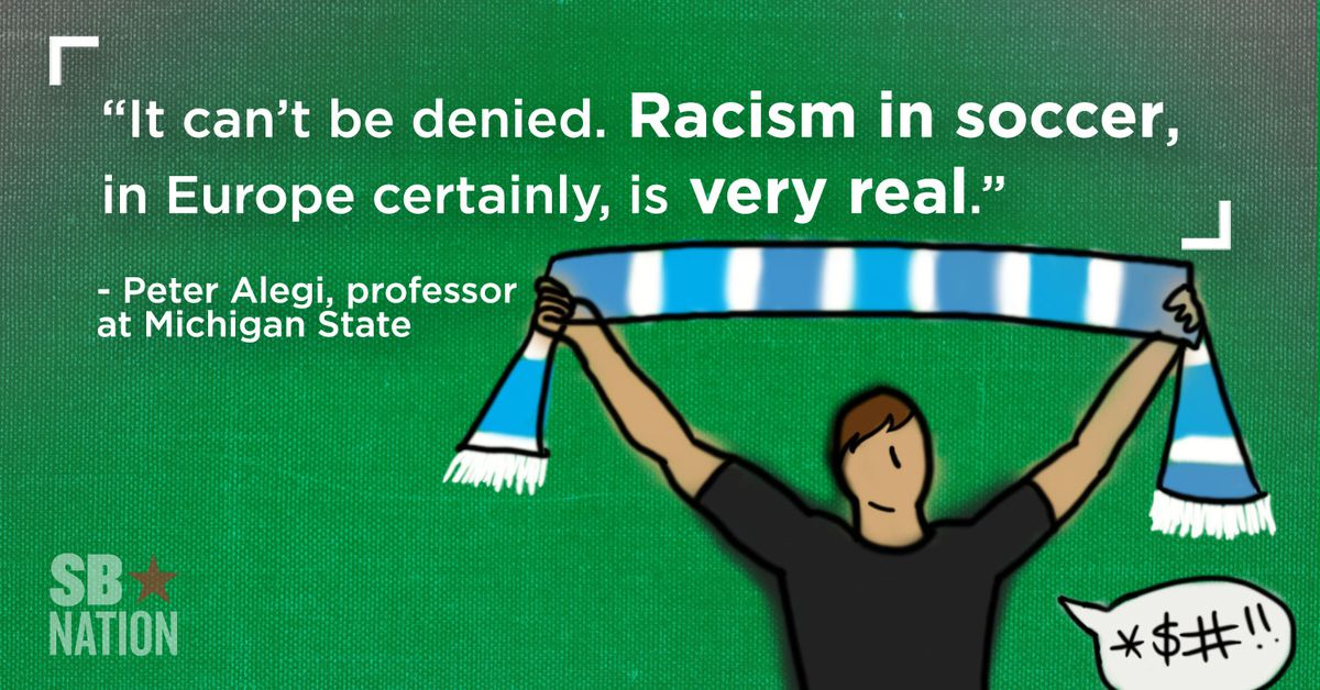 MLS裁决中隐含的种族偏见的证据引发了对美国足球文化的质疑