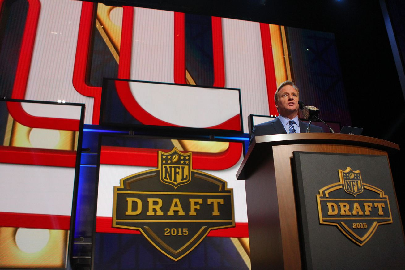 Nike NFL Jerseys - Fixing the New York Giants, Part IV: The draft - Big Blue View
