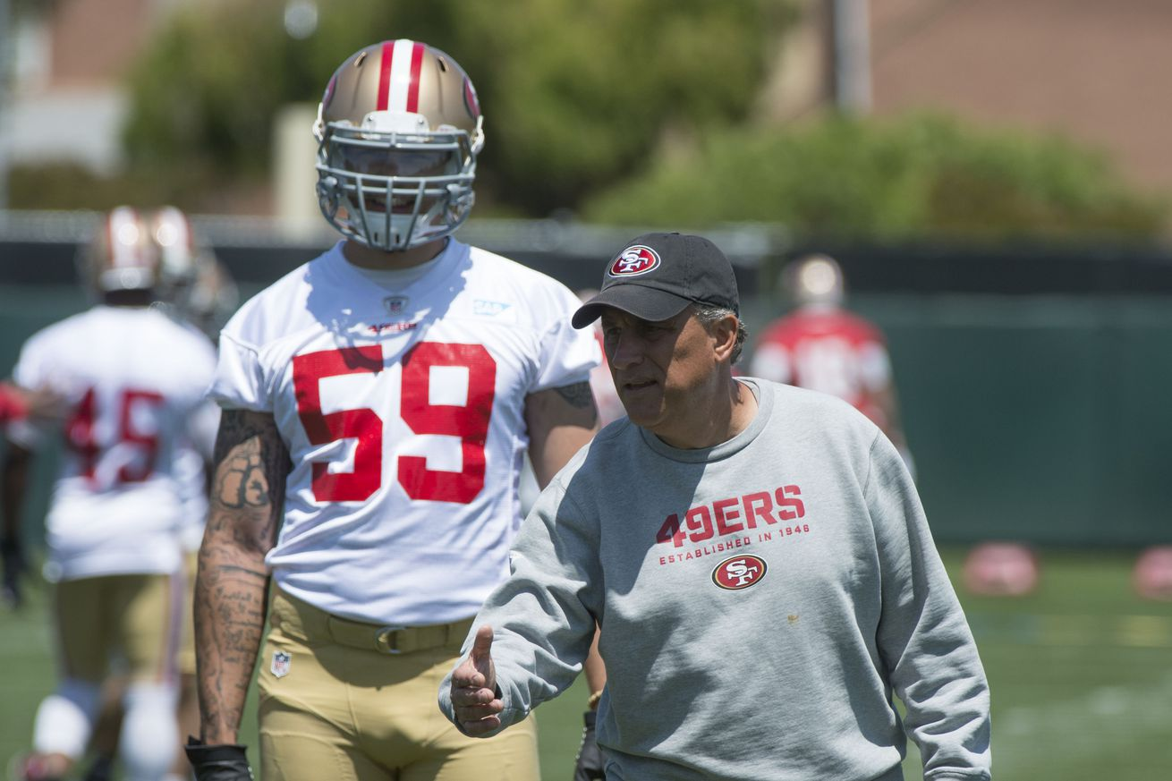 NFL Jerseys Wholesale - Vic Fangio talks injuries, Quinton Dial, Logan Thomas, Justin ...