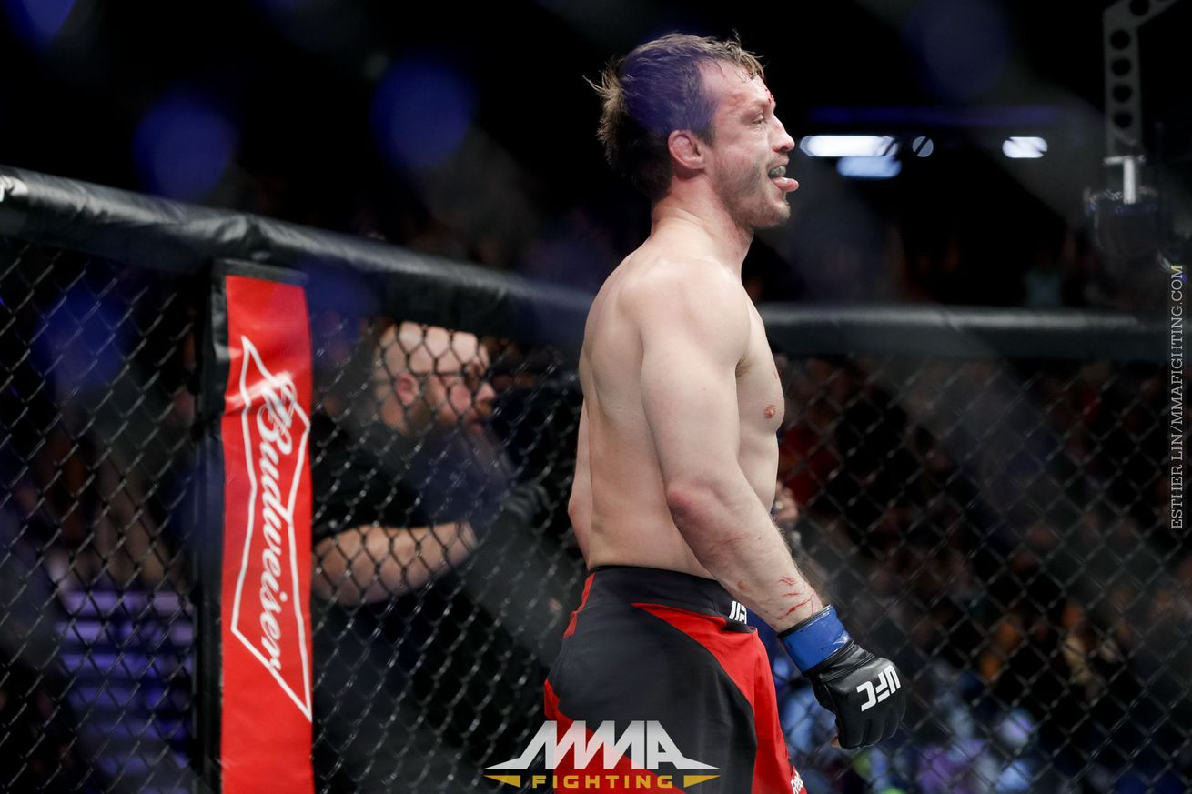 community news, Five bouts announced for UFC Fight Night: London, including Brad Pickett's retirement fight