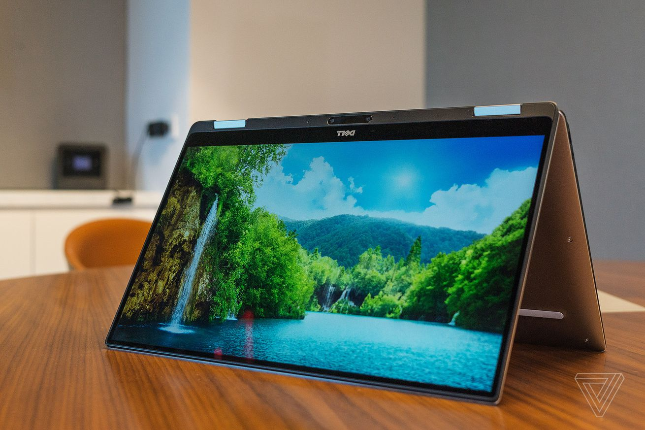 Dell has turned one of the best Windows laptops into a 2-in-1 hybrid
