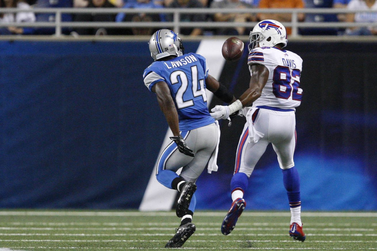 Jerseys NFL Wholesale - Next man up: Nevin Lawson's man coverage in 2015 was outstanding ...