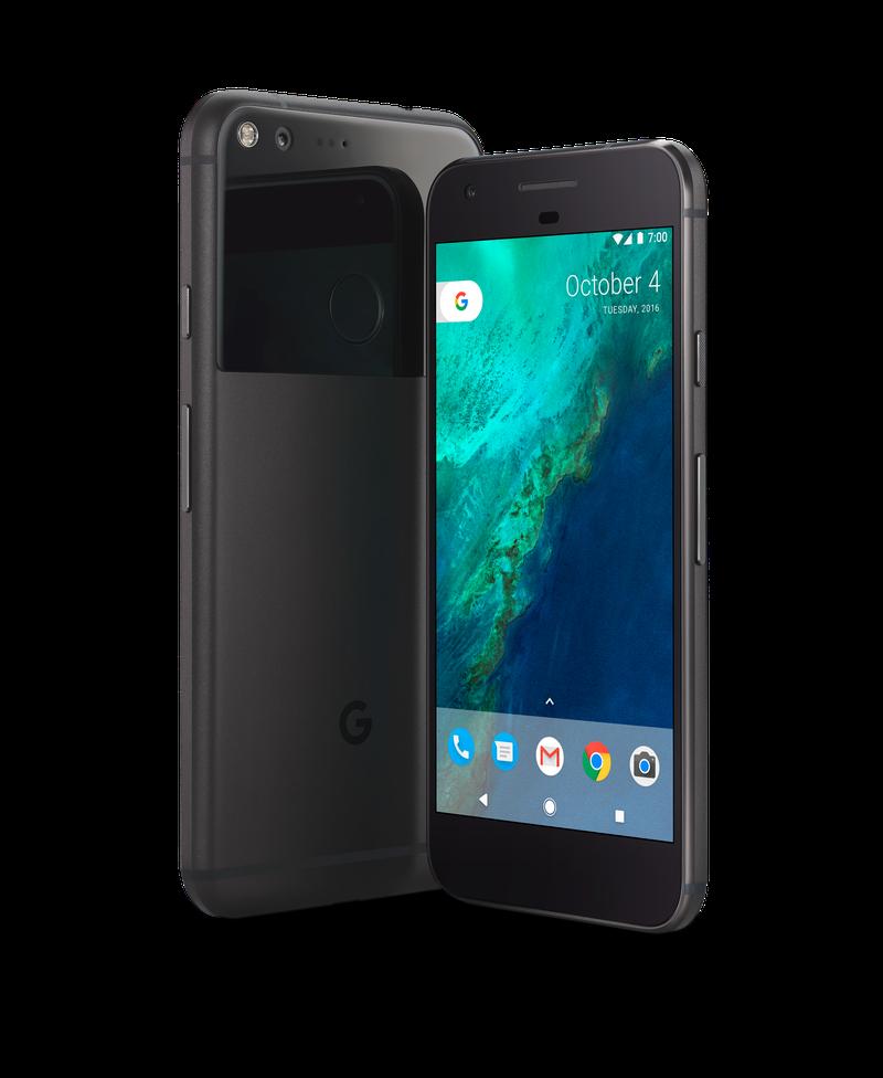 تلفن هوشمند پیکسل گوگل