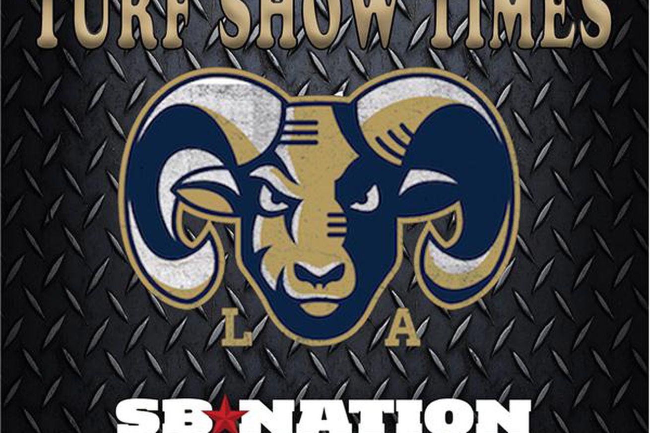 Turf Show Radio With NFL.com's Matt Harmon