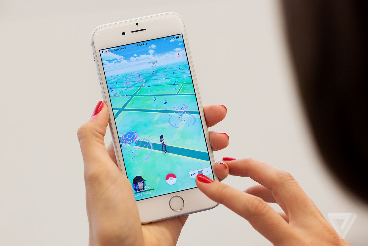 Pokemon GO has become the biggest mobile game in U.S. history