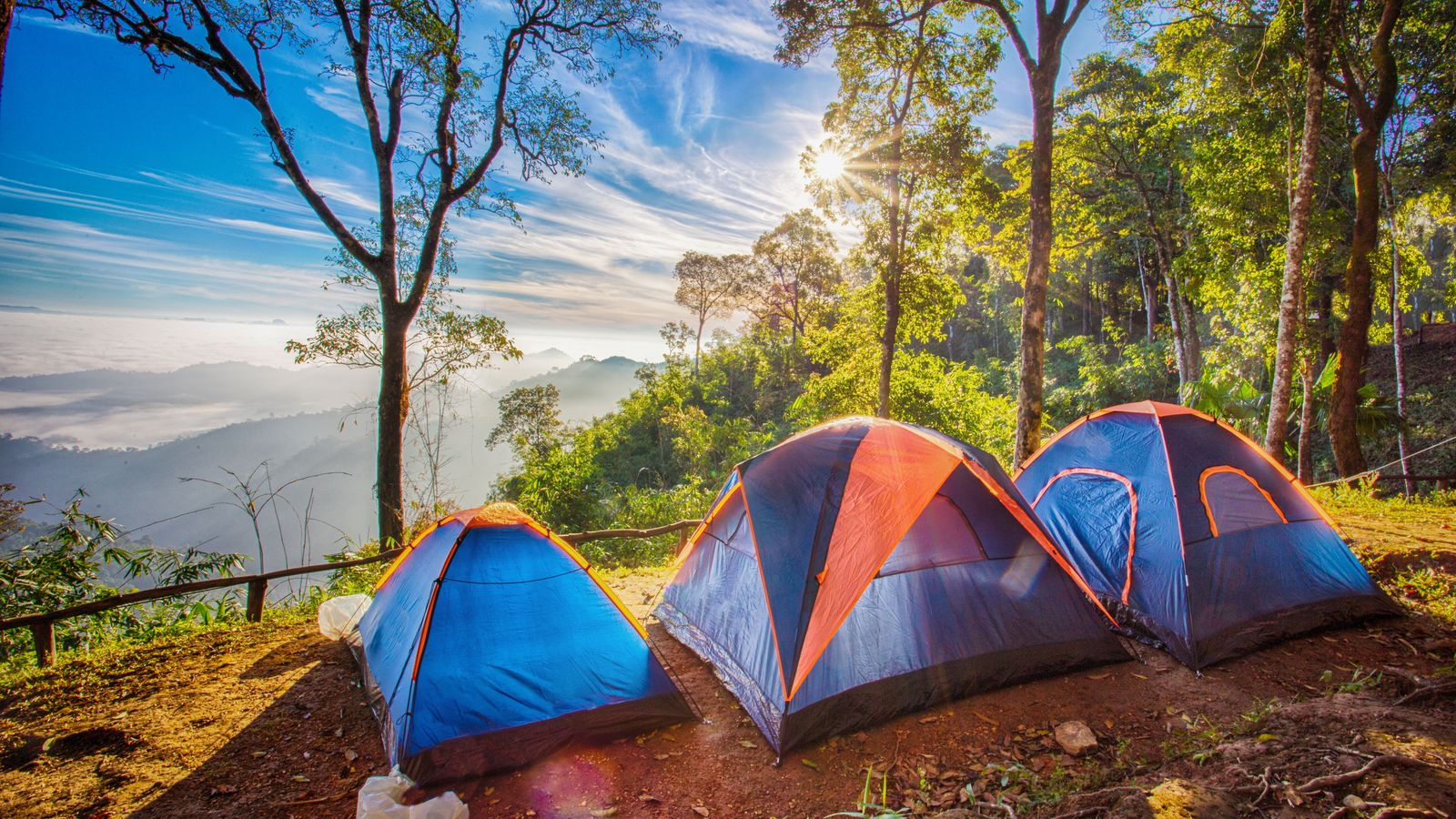 6 awesome campsites within about an hour of Los Angeles ...