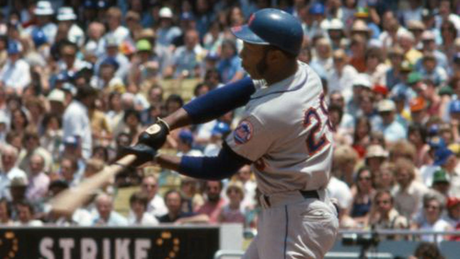 mets top 25 all time home run leaders 15 john milner