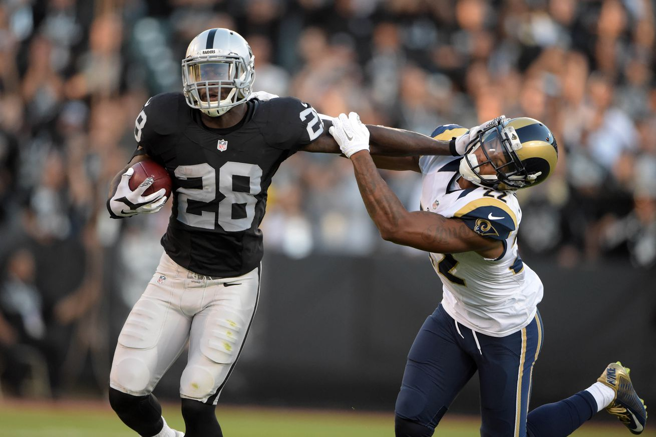 Image result for latavius murray