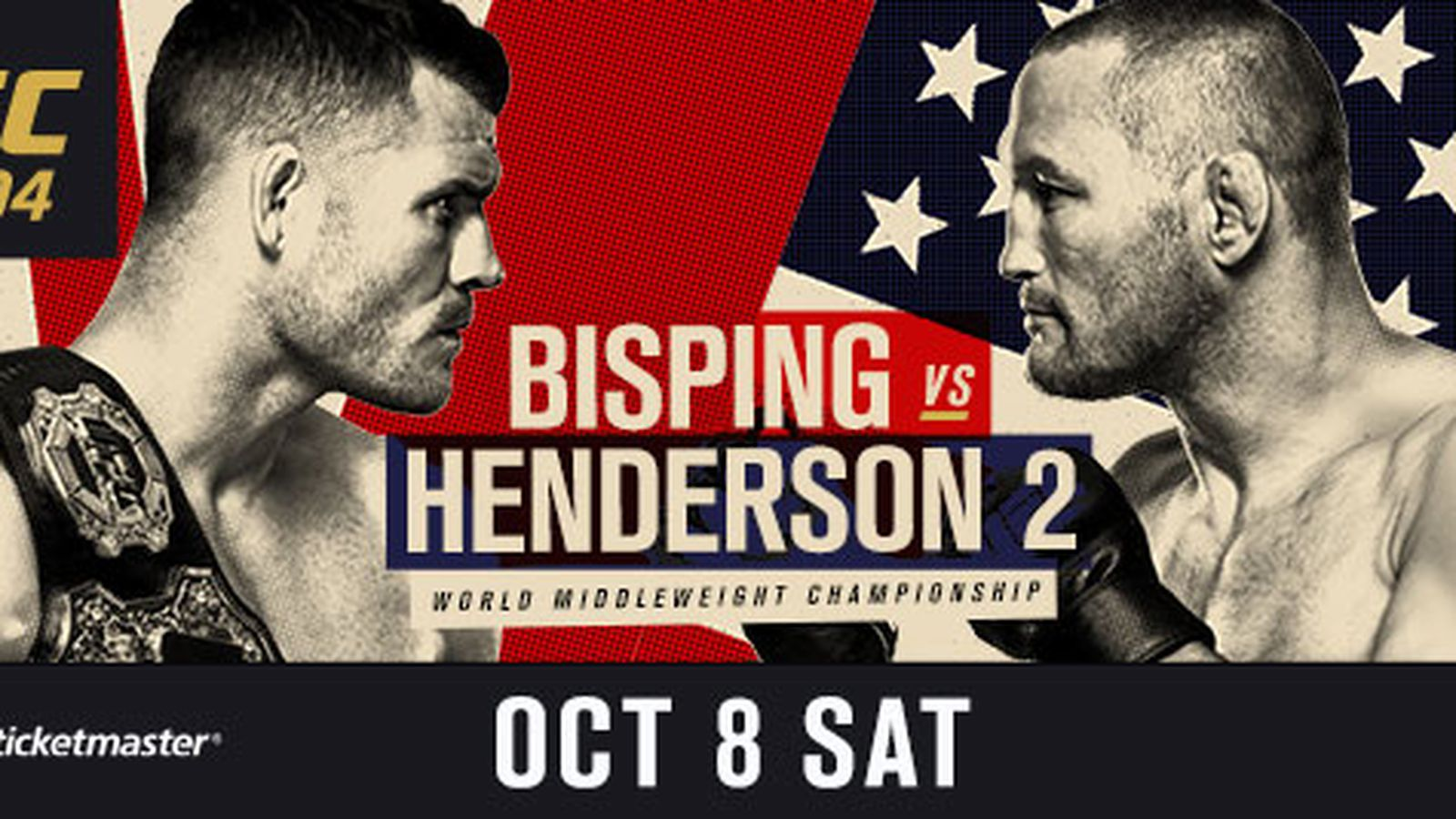 Image result for ufc 204 poster