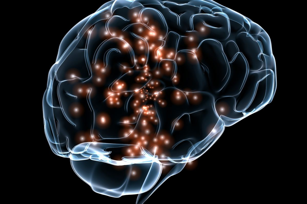 Stimulating the brain can bring back forgotten short-term memories ...