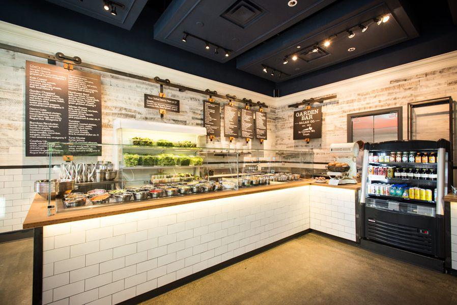 Davis Fast Food Miami