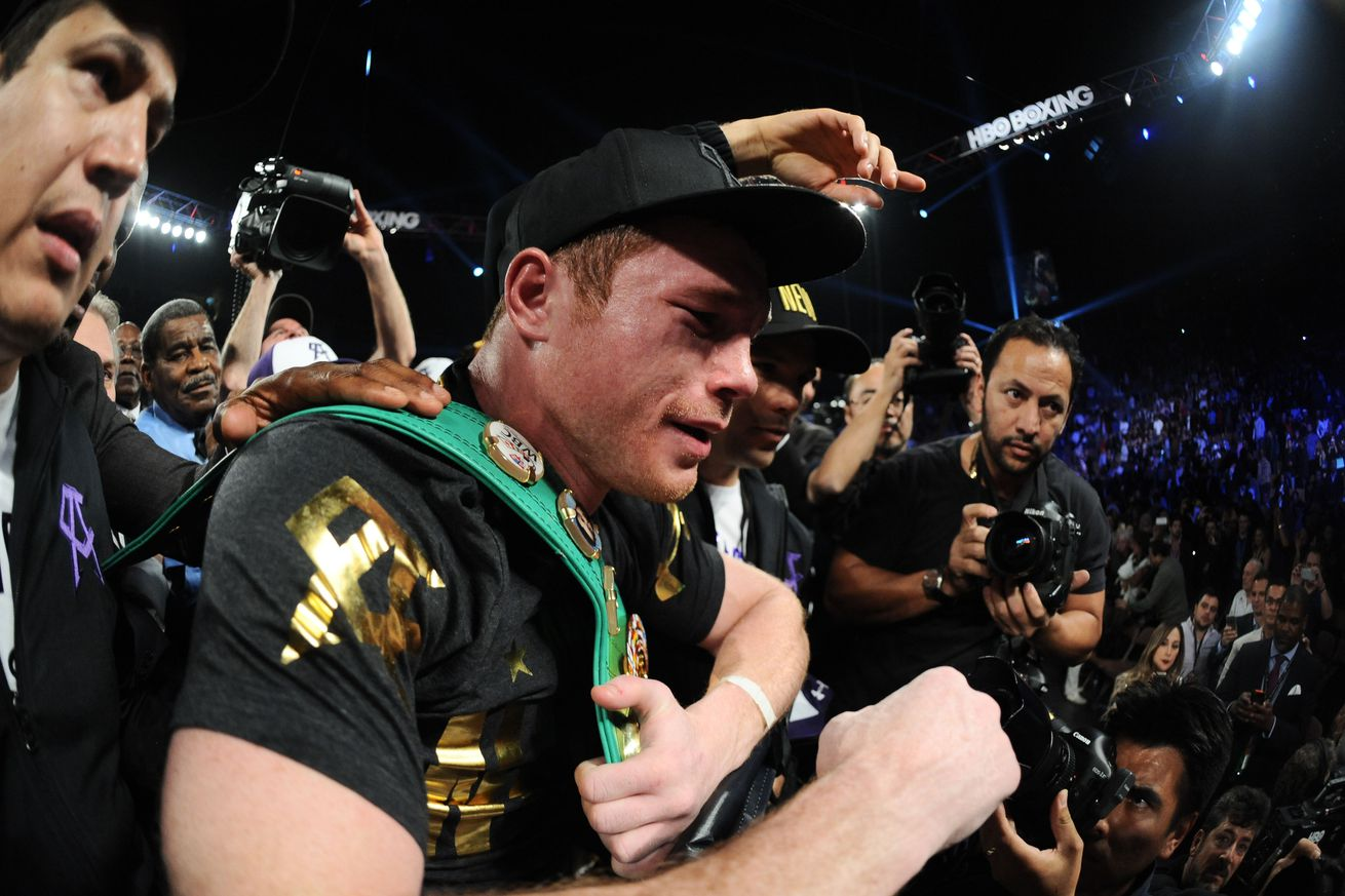community news, 'Canelo vs. Chavez Jr.' fight purses: Alvarez set to bank $5 million, Chavez Jr. nabs $3 million