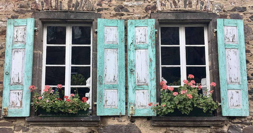 5 Basic Window Types To Know Curbed