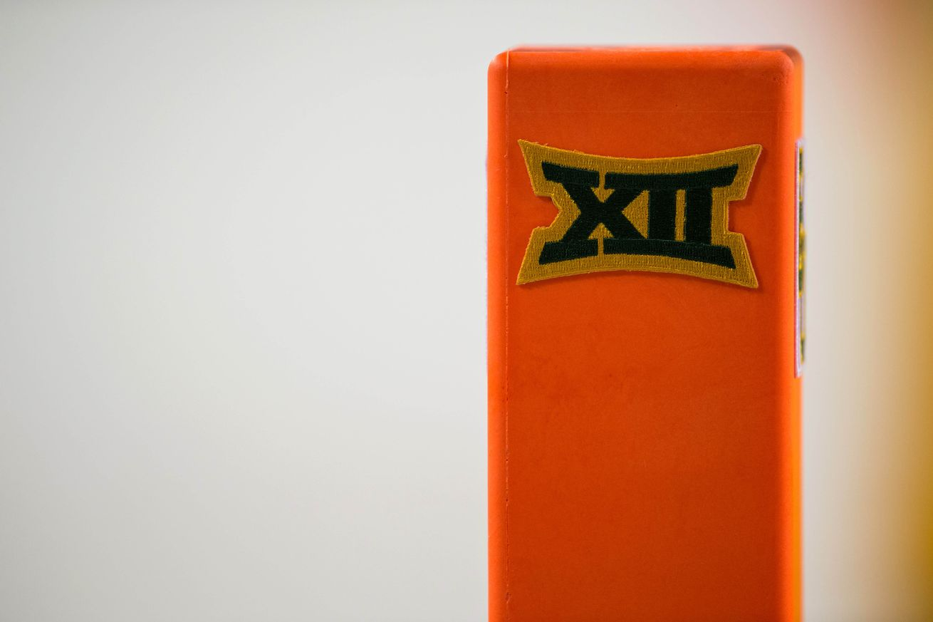 Football Picked Fourth in Big 12 Media Preseason Poll