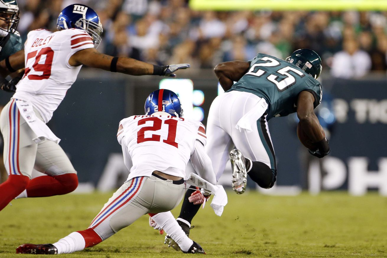 Nike jerseys for Cheap - Eagles cut 11 players, including Kenny Phillips - Bleeding Green ...