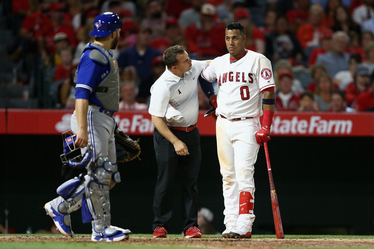 Duffy pitches gem as Royals beat Angels 7-1