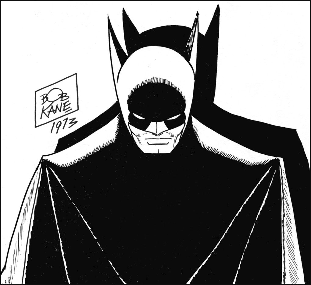 See the evolution of Batman's costume in film and TV   The ...