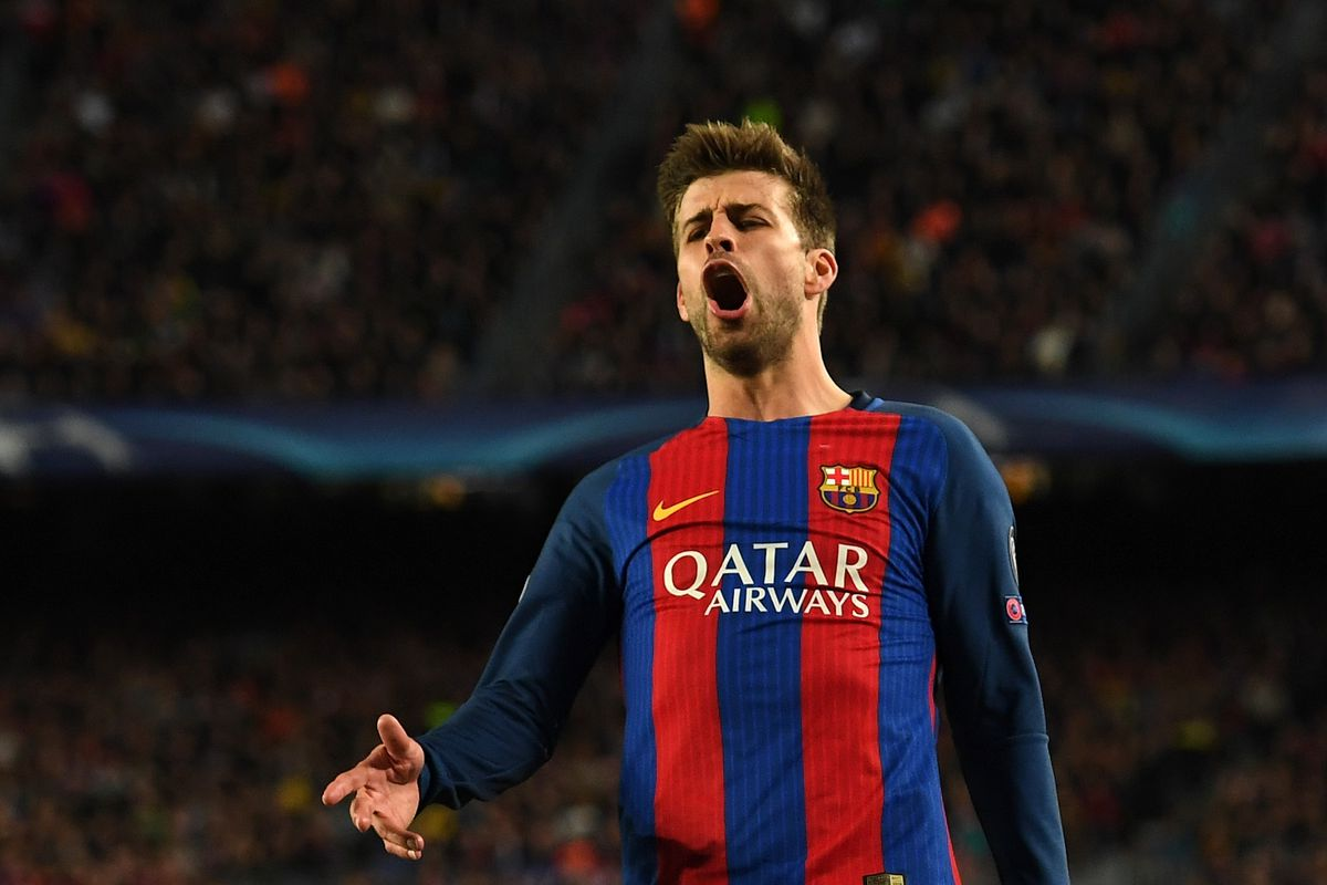 Neymar and Suarez Slammed For Poor Performances Against Juve