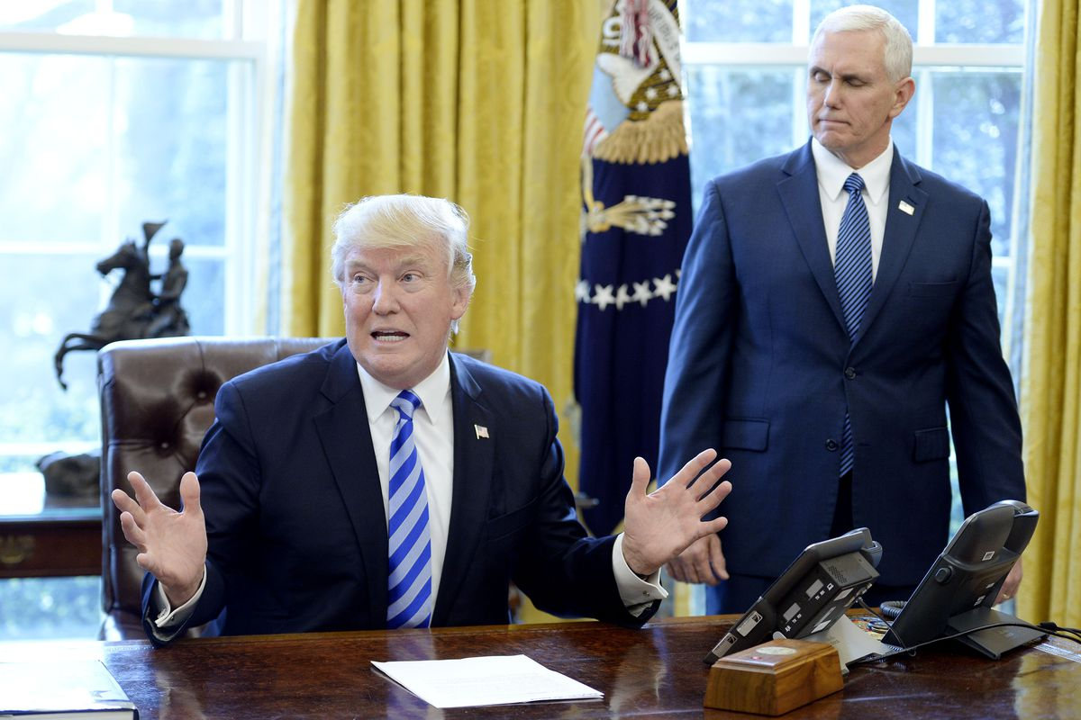 Why Trump's threat to sabotage Obamacare would backfire