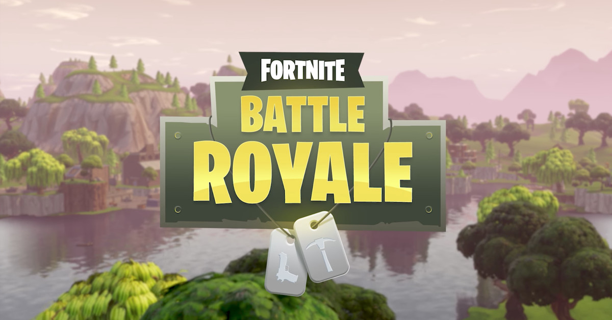 Renegade Logo Png >> PUBG creators are unhappy with Fortnite: Battle Royale, considering 'further action' - Polygon
