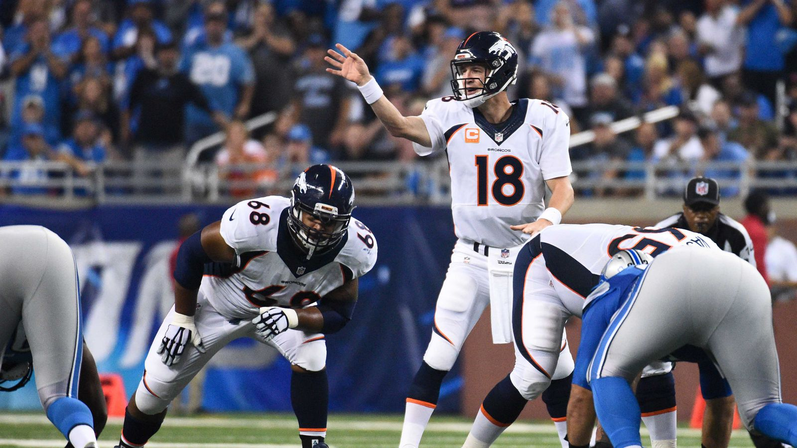 Broncos Vs Lions 2015 Final Score 3 Things We Learned