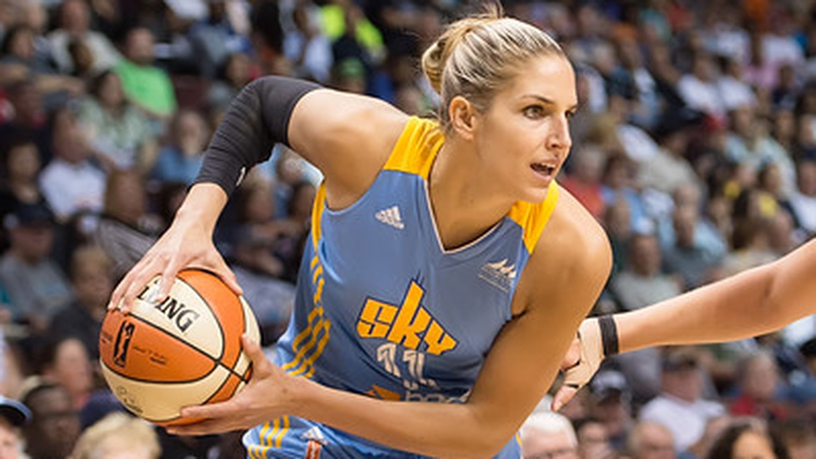 New Elena Delle Donne Nike Commerical - Swish Appeal