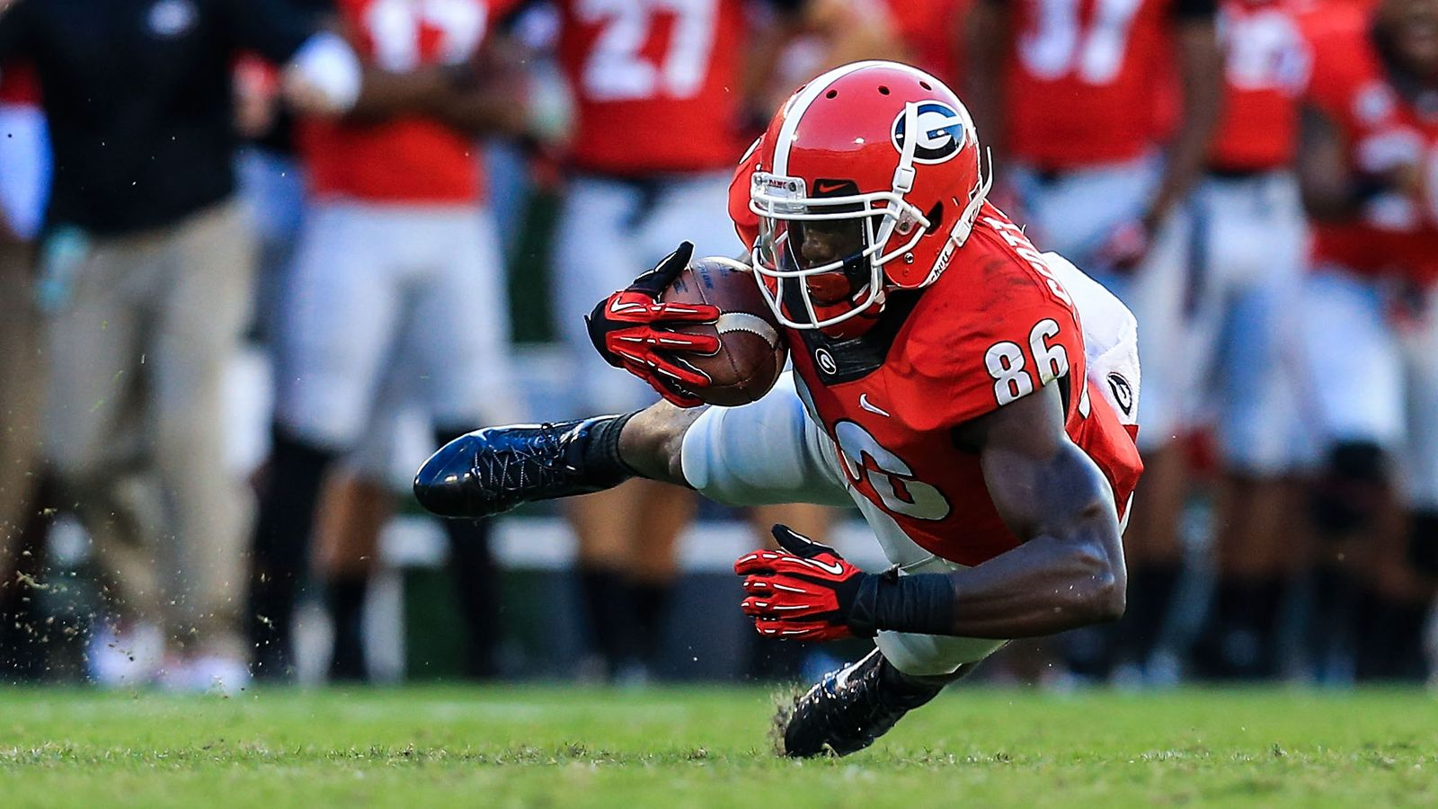 Georgia Football: Will Justin Scott-Wesley's Injury Greatly Impact the Offense?
