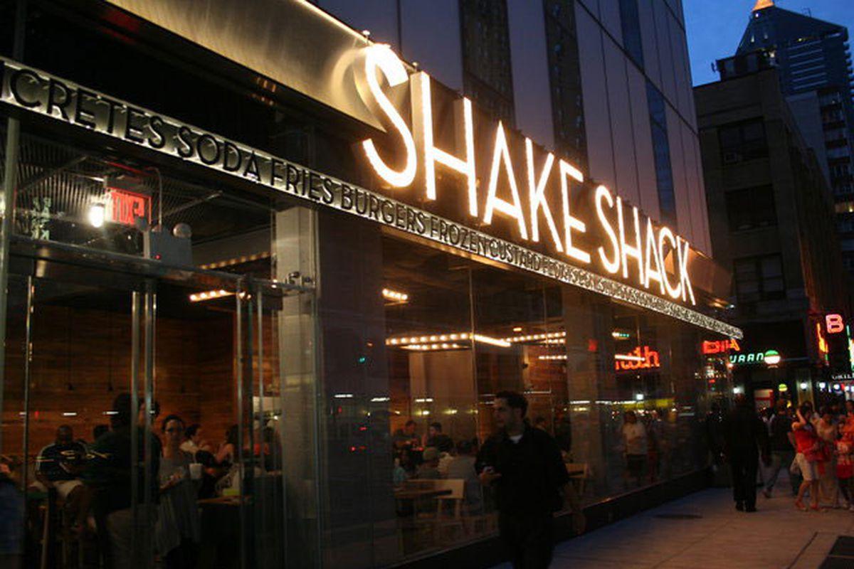 Shake shack boston / Dance classes camden